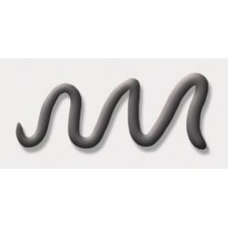 WA 80ml., kontúra antracitová
