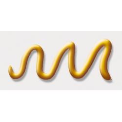 WA 80ml., kontúra zlatá