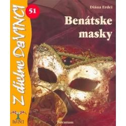 Benátské masky 51