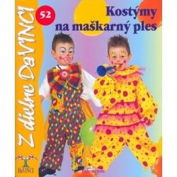 Kostýmy na maškarný ples 52