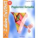 Papierové lietadlá 41