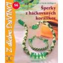 Šperky  z háčkovaných korálikov 56