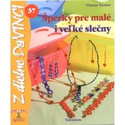 Šperky pre malé i veľké slečny 37