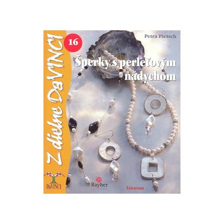 Šperky s perleťovým nádychom 16