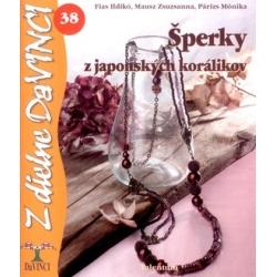 Šperky z japonských korálikov 38
