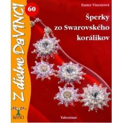 Šperky zo Swarovského korálikov 60