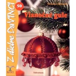 Vianočné gule 50