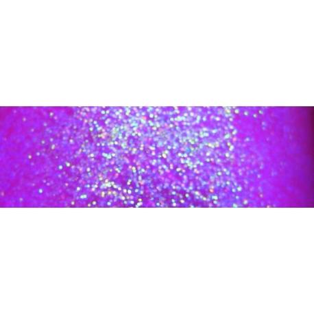 Temperová farba ružová - gliter 250ml