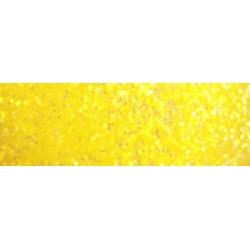 Temperová farba žltá - gliter 250ml