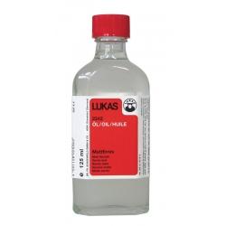 Lak záverečný matný na olej 125ml