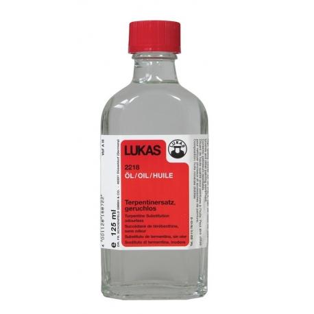 Riedidlo olejových farieb 125ml
