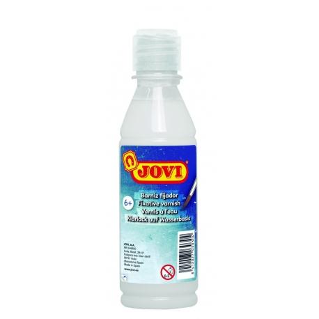 Akrylový bezfarebný lak lesklý vo fľaši 250ml