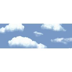 Fotokartón 300g Elementy A4 oblaky