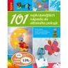 101 nejkásnejších nápadú do detského pokoje