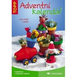Adventní kalendár pro malé i velké