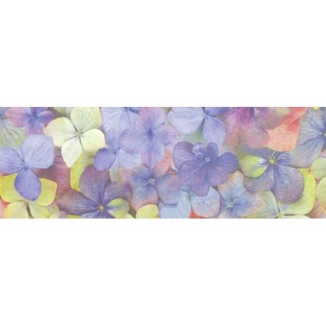 Fotokartón 300g Flora A4 hortenzia