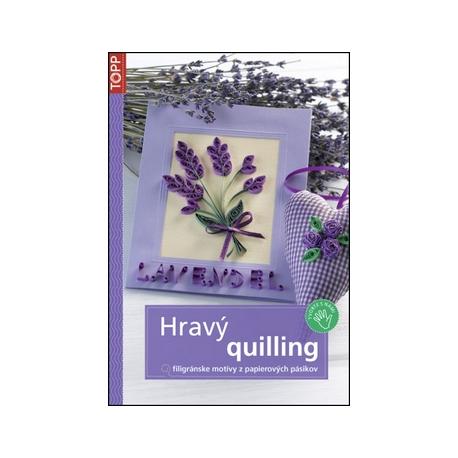 Hravý Quilling