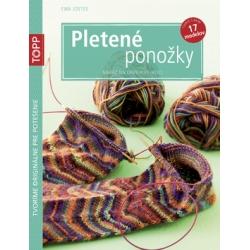 Pletené ponožky SK