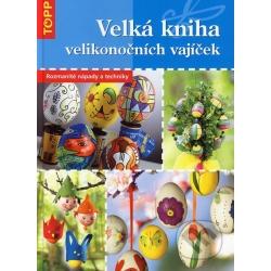 Velká kniha velikonočích vajíček