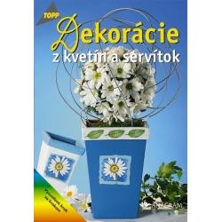 Dekorácie z kvetín SK
