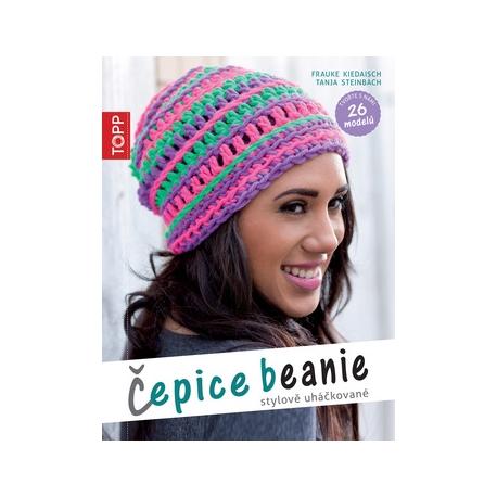 Čepice Beanie
