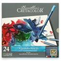 Marino sada akvarelových ceruziek 24ks