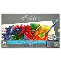 Marino sada akvarelových ceruziek 36ks