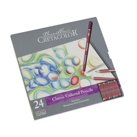 Karmina sada umeleckých ceruziek 24ks