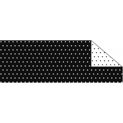 Fotokartón 300g MiniBodky A4 čierny