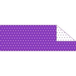 Fotokartón 300g MiniBodky A4 fialový