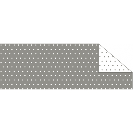 Fotokartón 300g MiniBodky A4 šedý