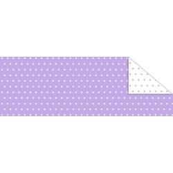 Fotokartón 300g MiniBodky A4 svetlo fialový