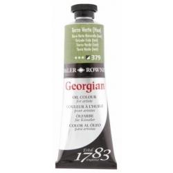 Olejová farba Georgian 75ml Terre Verte