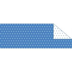Fotokartón 300g MiniBodky A4 tmavo modrý