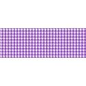 Fotokartón 300g MiniHviezdy A4 fialový