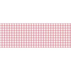 Fotokartón 300g MiniHviezdy A4 ružový