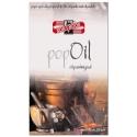 BLOK A4 papierový pre olejové farby - Pop Oil