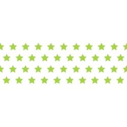 Fotokartón 300g MiniHviezdy A4 zelený