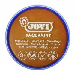 Farby na tvár v kelímku 20ml, 1ks oranžová
