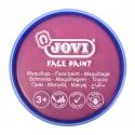 Farby na tvár v kelímku 20ml, 1ks ružová