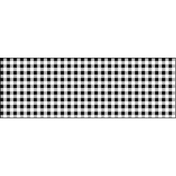 Fotokartón 300g MiniKocky A4 čierny