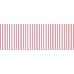 Fotokartón 300g MiniPruhy A4 ružový