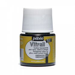 Vitrial 45ml, 22 Greengold