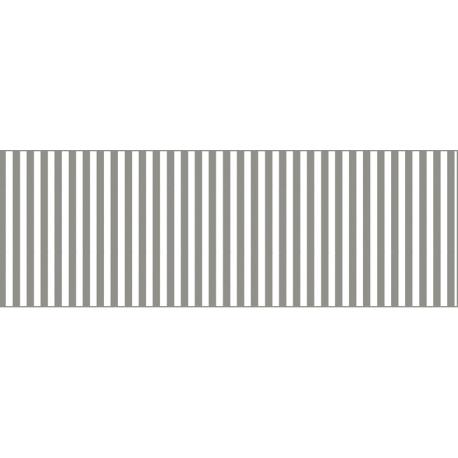 Fotokartón 300g MiniPruhy A4 šedý