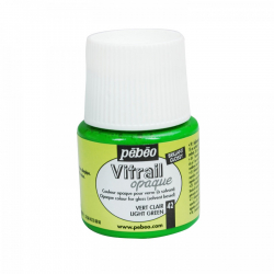 Vitrial 45ml, Opaque, 42 Light green