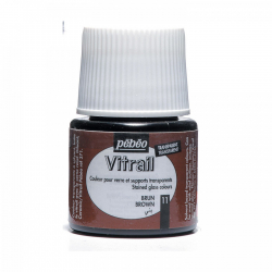 Vitrial 45ml, 11 Brown