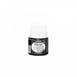 Vitrial 45ml, 35 Dark green