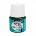 Vitrial 45ml, Opaque, 43 Ocean blue