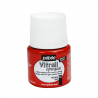 Vitrial 45ml, Opaque, 45 Red