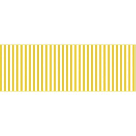 Fotokartón 300g MiniPruhy A4 žltý